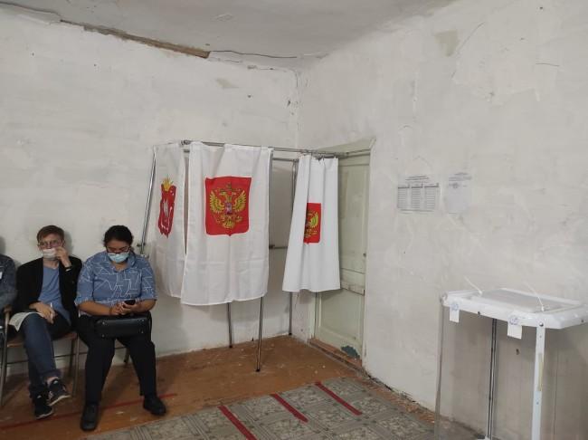 Валерий Шагиев: «Избирательный процесс проходит в рамках закона»