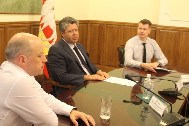 Максим Григорьев: «Размещение дезинформации во время выборов недопустимо»