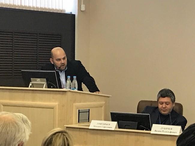 Челябинские общественники обсудили, как подбирать и учить наблюдателей